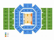 Dayton Flyers Seating Chart University Of Dayton Arena Seating Chart Amp Events In