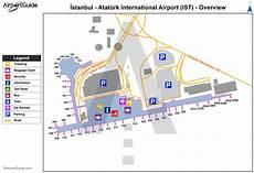 Ltai Airport Charts Atat 252 Rk International Airport Ltba Ist Airport Guide