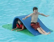 Floating Slide Pool Foam Floating Tot Slide