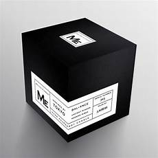 Product Box Design Ultra Modern Luxury Candle Box Design Product Packaging