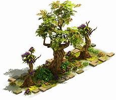 file decoration elves garden 1x3 cropped png elvenar wiki en