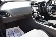 Jaguar Xe Interior Mood Lighting Jaguar Xe 2 0d 180 R Sport 4dr For Sale Richlee Motor