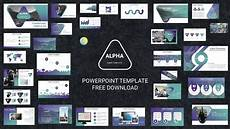How To Change Powerpoint Template Morph Free Powerpoint Templates 2018 Alpha Youtube