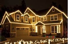 Led Vs Clear Christmas Lights Holiday Lighting Ez Breezy Services