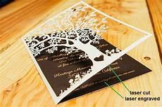jasa laser cutting undangan pernikahan unik ukir kertas