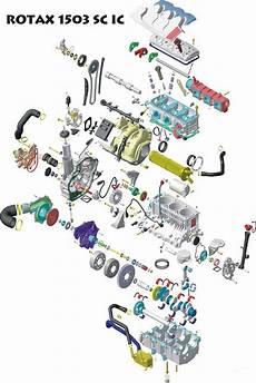 Rotax Engine Rebuild Seadoo Engines Rebuilt Jetski Repairs