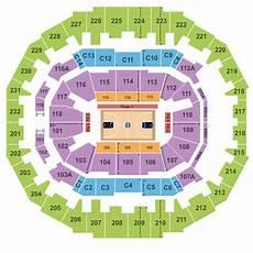 Cbu Event Center Seating Chart Fedexforum Seating Chart Memphis