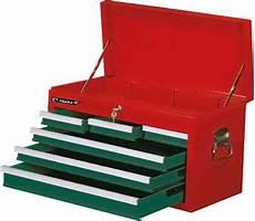 Schubladen Werkzeugkoffer by Werkzeugkoffer 6 Schubladen Hanstools Shop