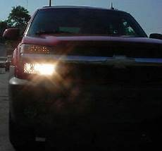 04 Chevy Tahoe Lights 02 03 04 05 06 Chevy Avalanche High Beam Kit Tahoe