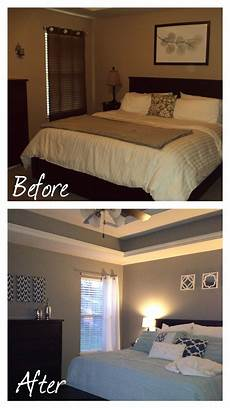 master bedroom before and after small master bedroom