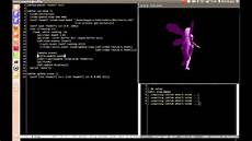 Lisp Programming Lisp Recompiling A Game As It Runs Youtube