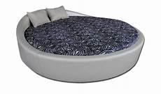 кръгло легло венеция мебели камбо матраци класик