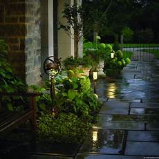 Landscape Path Lighting Fixtures Portland Landscapers Offer Unique Lighting Ideas For