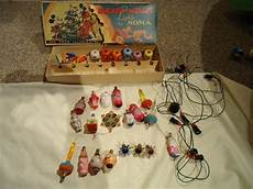 Antique Disney Christmas Lights Disney Mickey Mouse Christmas Lights And More From