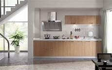 project use melamine mini size kitchen cabinets mk 018