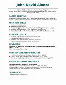 Traditional Resume Templates 8 Impactful Resume Updates For 2017 With Downloadable