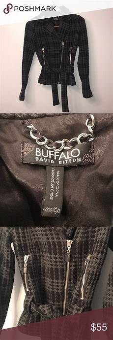 buffalo david bitton xs tp jacket plaid we photos for