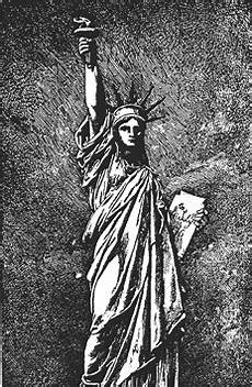 Liberty Designs Statue Of Liberty Design Patent