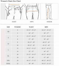 Women S Jean Size Conversion Chart Fashion Is My Love Love The Jeans Your In