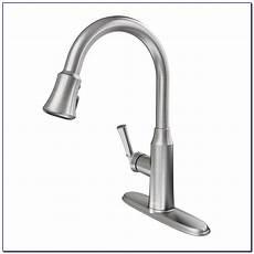 Moen Motionsense Kitchen Faucet Moen Haysfield Pulldown Kitchen Faucet Faucet Home