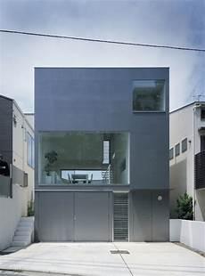 Minimalist Home Beautiful Houses Industrial Design Minimalist House