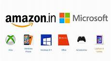 Microsoft Subsidiaries Microsoft Brand Store Arrives On Amazon In Technology