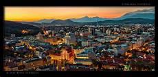 ljubljana capital of slovenia slovenia most beautiful