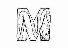 Malvorlagen Dm Cc Malvorlage M Moray Kostenlose Ausmalbilder Zum Ausdrucken