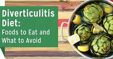 diverticulitis diet foods to eat and what to avoid