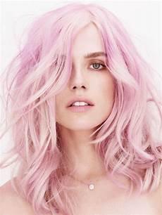hair pink moda en tu cabello color de pelo rosa pink 2015 2016