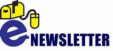Newsletter Clipart Free Weekly Newsletter
