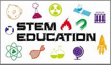 What Are Stem Degrees Poster Design For Stem Education Download Free Vectors