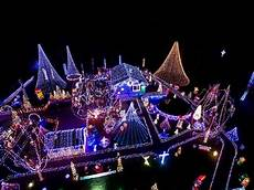 Of Lights 2018 Ct Ct Resident Wins First Place On The Great Christmas Light