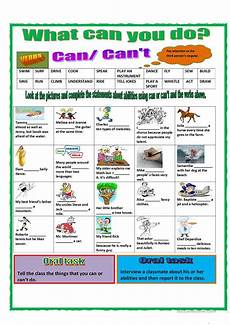 What Can You Do With An Mba What Can You Do Worksheet Free Esl Printable Worksheets