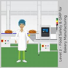 Level 2 Food Safety Questions Level 2 Food Safety Bakery Manufacturing Plus Gmp