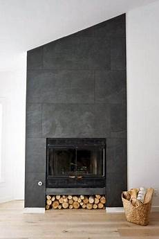 Back To Back Fireplace Design Top 60 Best Fireplace Tile Ideas Luxury Interior Designs