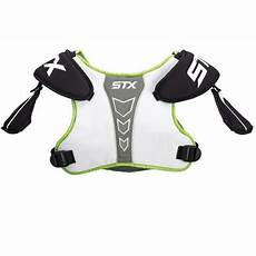 Stx Cell 3 Shoulder Pad Size Chart Stx Cell 100 Shoulder Pads Lowest Price Guaranteed