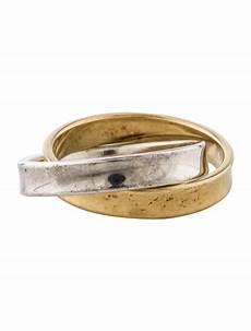 Interlocking Ring Tiffany Amp Co Interlocking Circles Ring Rings Tif43331