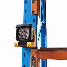 12v Led Magnetic Work Light Portable Magnetic Base 12w Cree Led Work Light Spot Lamp