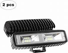 Aaiwa Led Lights Amazon Com Aaiwa 6 Inch Led Light Bar Led Backup Lights