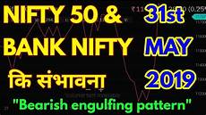 Nifty Option Premium Chart Bank Nifty Amp Nifty Tomorrow 31st May 2019 Daily Chart