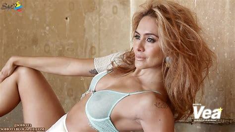 Erica Parker Nude