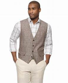 Light Khaki Sport Coat Love This Vest I Think It Look Great With Khakis And A