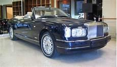 rolls royce corniche cabrio rolls royce corniche 2000