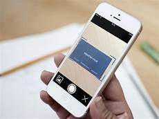 Business Card App For Mac The Best Business Card Scanner Apps For Iphone