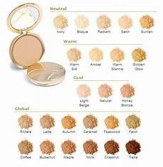 Iredale Pure Pressed Base Iredale Makeup
