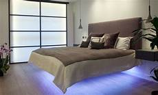 floating beds elevate your bedroom design to the next level