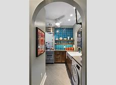 A Kitchen Sheds Its Deli Style Quality