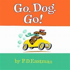 Go Dog Go Book Go Dog Go Of Dr Seuss Dr Seuss Poems