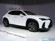 2019 lexus ux hybrid 2019 lexus ux crossover gives new hybrid an edge